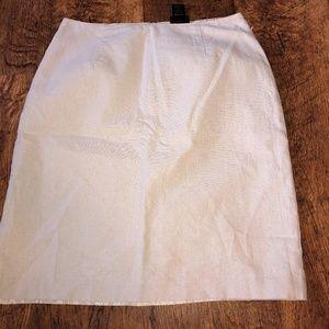 Tailor  B Moss SKirt Size 4